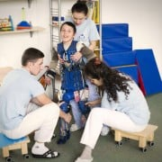 Adeli Children Rehabilitation